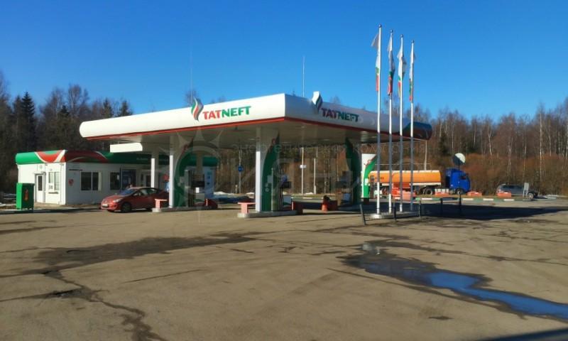 Ремонт дизельных электростанций на АЗС компании ООО «Татнефть-АЗС-Запад»