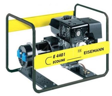Eisemann E 4401