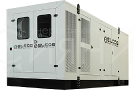 Elcos GE.MH.1130/1030 BF.