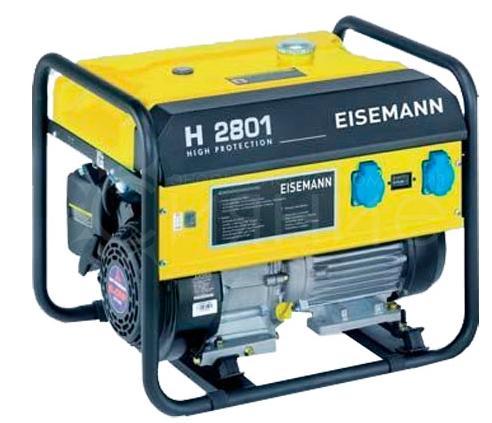 Eisemann H 2801