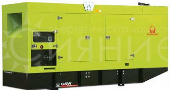 Pramac GSW330M.