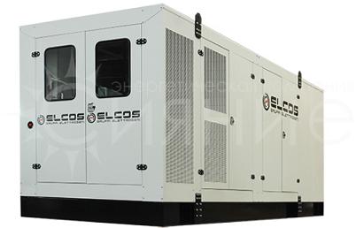 Elcos GE.PK.880/800.BF. В контейнере