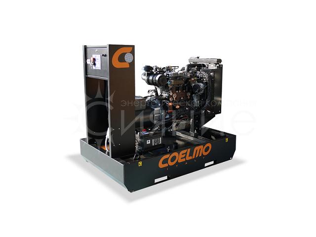 Coelmo PDT114G2-ne. Открытое исполнение