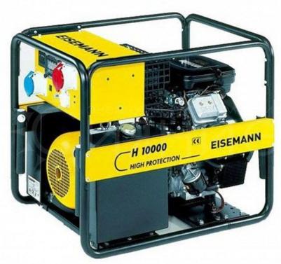 Eisemann H 10000