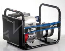 SDMO HX 6000