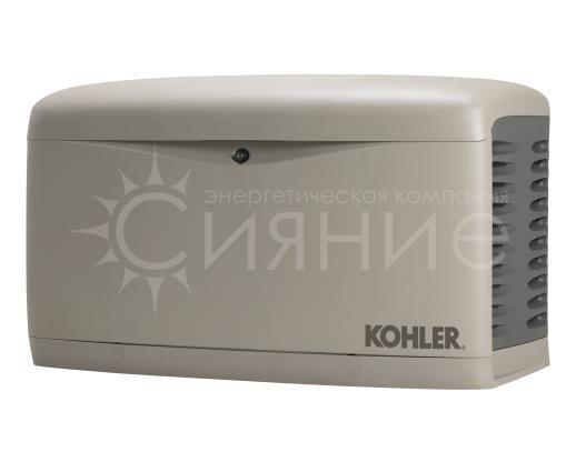 Генераторы Kohler
