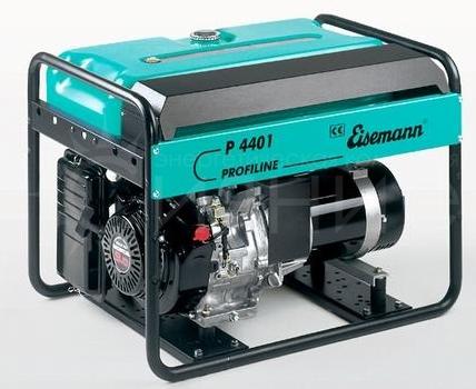 Eisemann P 4401