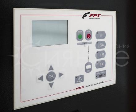 FPT GE F3240. Открытое исполнение. Панель управления