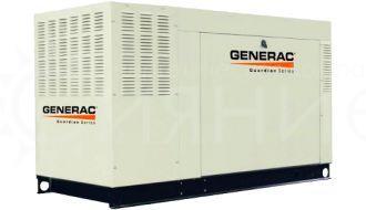 Генераторы Generac