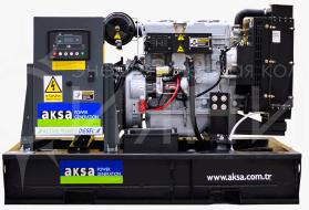 AKSA APD-40A. Открытое исполнение