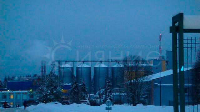 Поставка контейнерных дизельных электростанций на объекты птицефабрики «Роскар»