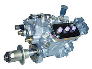 Поставка топливной аппаратуры для дизельных двигателей Iveco