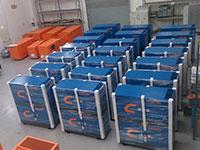 Продажа дизельных генераторов