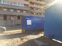Аренда дизель генератора в Москве